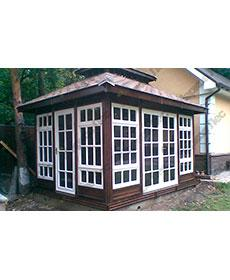 Чайный домик №2